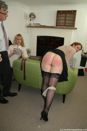 Northern Spanking - Improving Circulation - Full - image 12