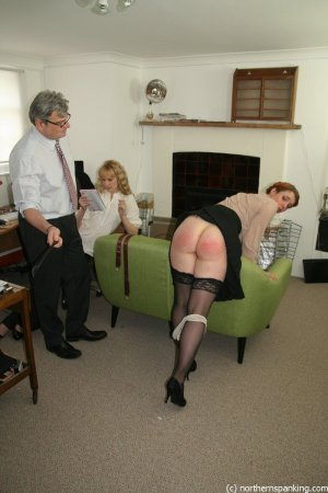 Northern Spanking - Improving Circulation - Full - image 15