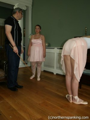 Northern Spanking - Shall We Dance? - Full - image 5