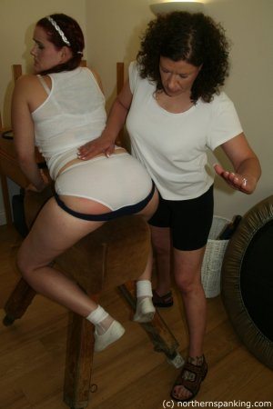 Northern Spanking - Delayed Retribution - Full - image 7