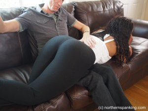 Northern Spanking - Sunnie's Spanking Showreel - Full - image 1