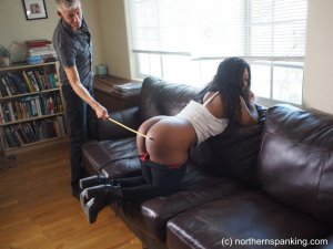 Northern Spanking - Sunnie's Spanking Showreel - Full - image 15