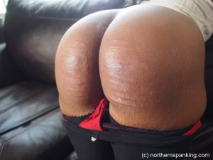 Northern Spanking - Sunnie's Spanking Showreel - Full - image 17