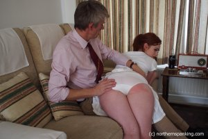 Northern Spanking - Good At Tennis, Bad At Lying - Full - image 8