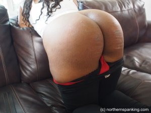 Northern Spanking - Sunnie's Spanking Showreel - Full - image 14