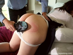 Northern Spanking - Explain Your Behavior - image 7