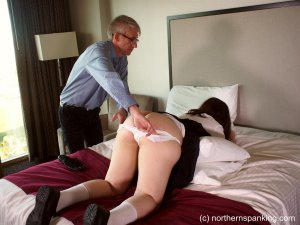 Northern Spanking - Explain Your Behavior - image 8