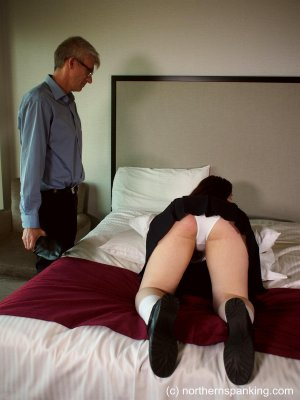 Northern Spanking - Explain Your Behavior - image 3