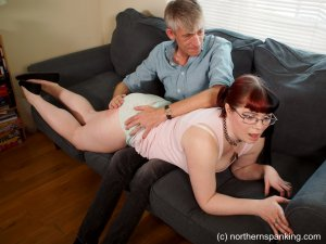 Northern Spanking - Healthy Eating - image 2