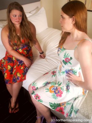 Northern Spanking - Growing Pains - image 4