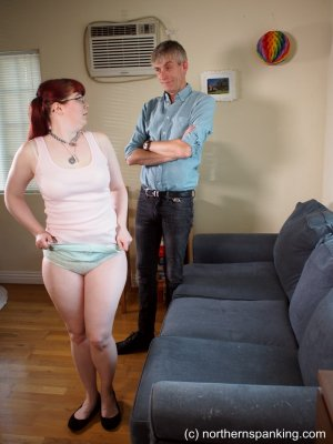 Northern Spanking - Healthy Eating - image 8