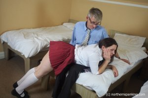 Northern Spanking - Left Behind - image 2
