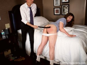 Northern Spanking - The Artful Dodger - image 1