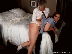 Northern Spanking - The Artful Dodger - image 9