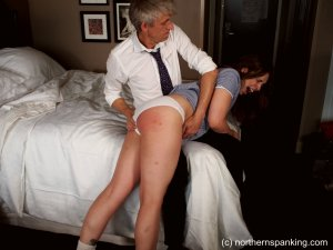 Northern Spanking - The Artful Dodger - image 2