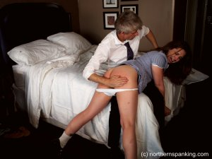 Northern Spanking - The Artful Dodger - image 12