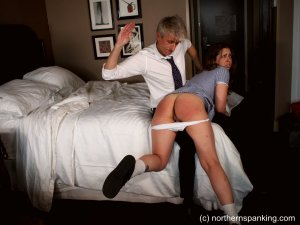 Northern Spanking - The Artful Dodger - image 7