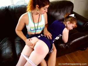 Northern Spanking - Naughty Pictures - image 13