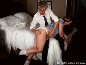 Northern Spanking - The Artful Dodger - image 8