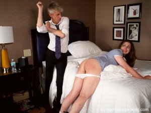 Northern Spanking - The Artful Dodger - image 14
