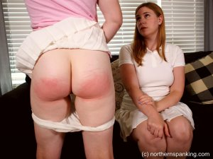 Northern Spanking - Rain Stops Play - image 8