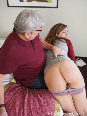 Northern Spanking - Daddy's Girl - image 6