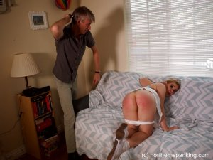 Northern Spanking - Cookies Won't Cut It - image 5