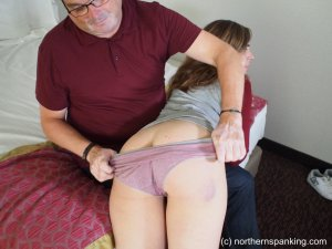 Northern Spanking - Daddy's Girl - image 7