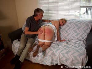 Northern Spanking - Cookies Won't Cut It - image 2