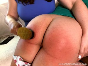 Northern Spanking - The Making Of A Young Lady - image 6