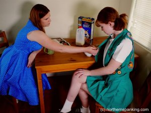 Northern Spanking - Badge Of Honor - image 12