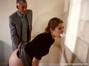 Northern Spanking - Apricot's Punishment - Full - image 10