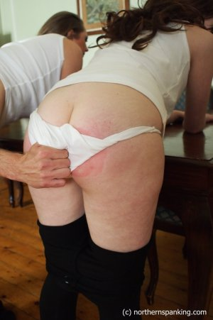 Northern Spanking - Borstal Girls: A Duty To Society - image 6