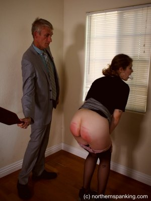 Northern Spanking - Apricot's Punishment - Full - image 13