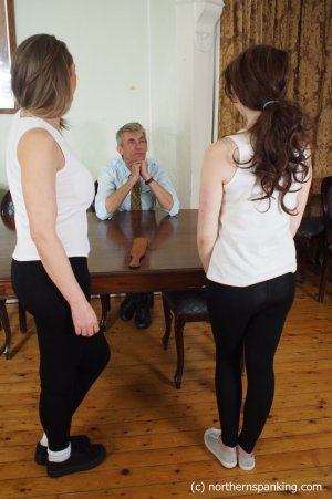 Northern Spanking - Borstal Girls: A Duty To Society - image 11