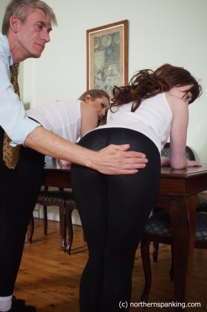 Northern Spanking - Borstal Girls: A Duty To Society - image 8