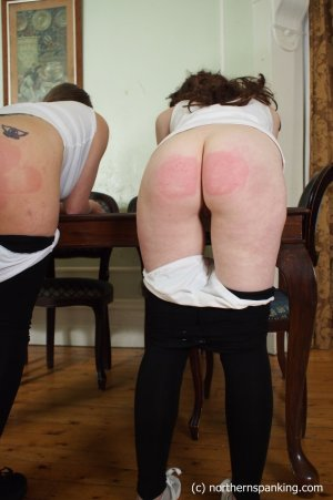 Northern Spanking - Borstal Girls: A Duty To Society - image 16