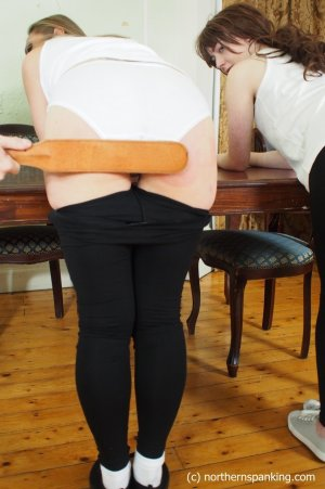 Northern Spanking - Borstal Girls: A Duty To Society - image 12