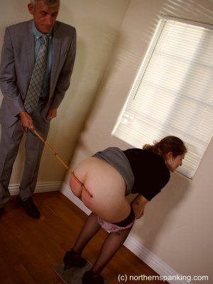 Northern Spanking - Apricot's Punishment - Full - image 16