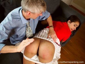Northern Spanking - An Unexpected Talent - image 17