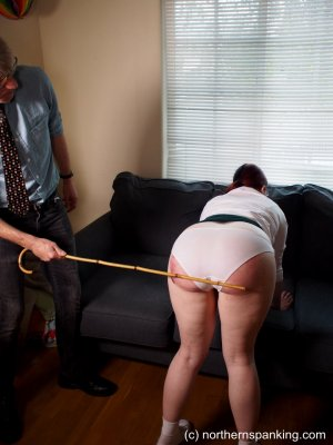 Northern Spanking - Escalating Consequences - Full - image 8