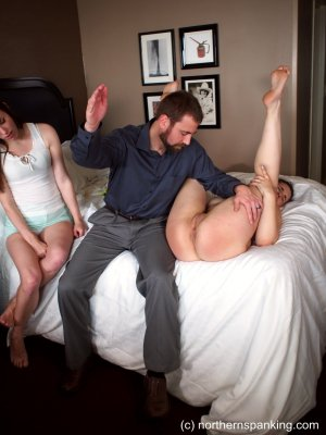 Northern Spanking - Shop Together, Spanked Together - Full - image 8
