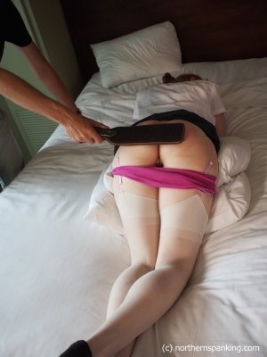Northern Spanking - Motivating Melody - image 1