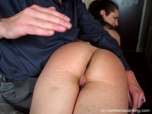 Northern Spanking - Shop Together, Spanked Together - Full - image 4