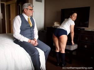 Northern Spanking - The Family Strap - image 6