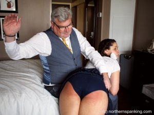 Northern Spanking - The Family Strap - image 2