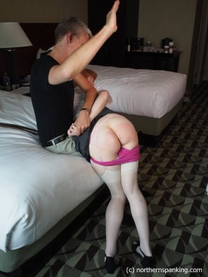 Northern Spanking - Motivating Melody - image 13