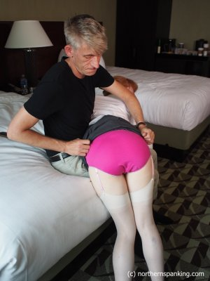 Northern Spanking - Motivating Melody - image 5