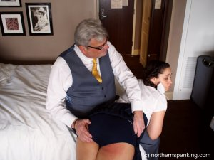 Northern Spanking - The Family Strap - image 5