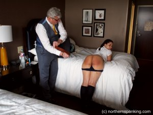 Northern Spanking - The Family Strap - image 3